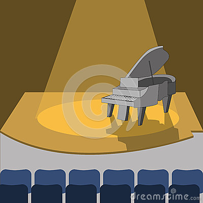 Musical Instruments Stock Illustration   Image  42604013
