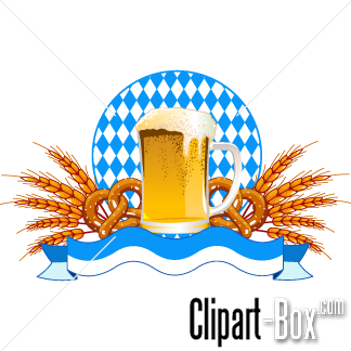 Related Oktoberfest Banner Cliparts