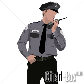 Related Policeman Cliparts