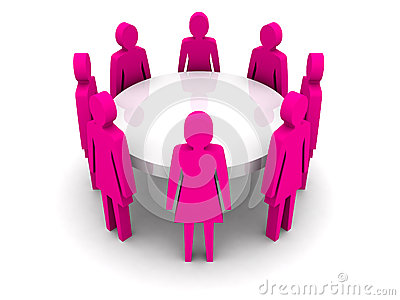 Women Conference  Stock Photos   Image  31315223
