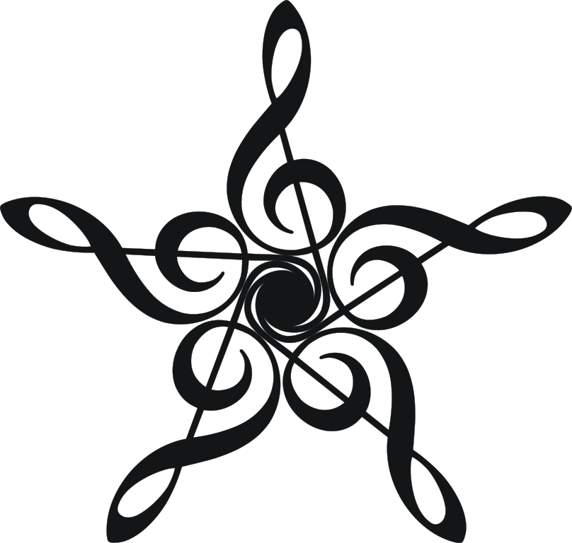 14 Treble Clef Art Free Cliparts That You Can Download To You Computer