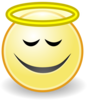 Angel Smiley Face Clip Art Car Pictures