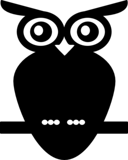 Black Owl Clipart   I2clipart   Royalty Free Public Domain Clipart