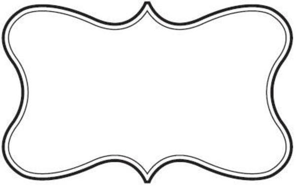 decorative border clipart : Ukrobstep.com