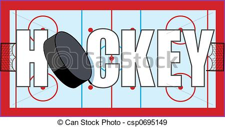Hockey Rink   Csp0695149