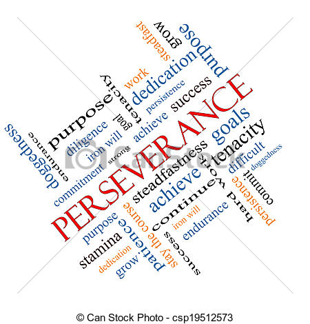 Perseverance Clipart Clipart Suggest