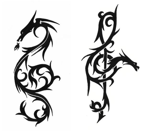 Treble Clef Artwork
