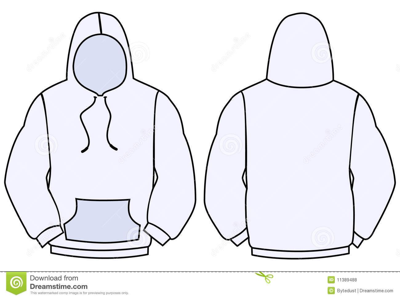 Sweatshirt Clip Art