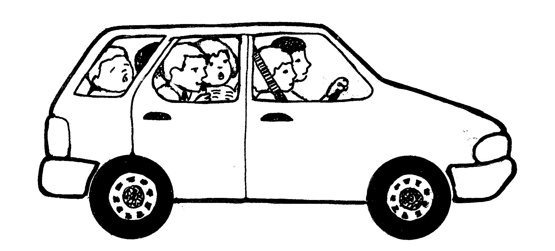 Clip Art Car Images Clip Art people in car clipart kid image clip art best
