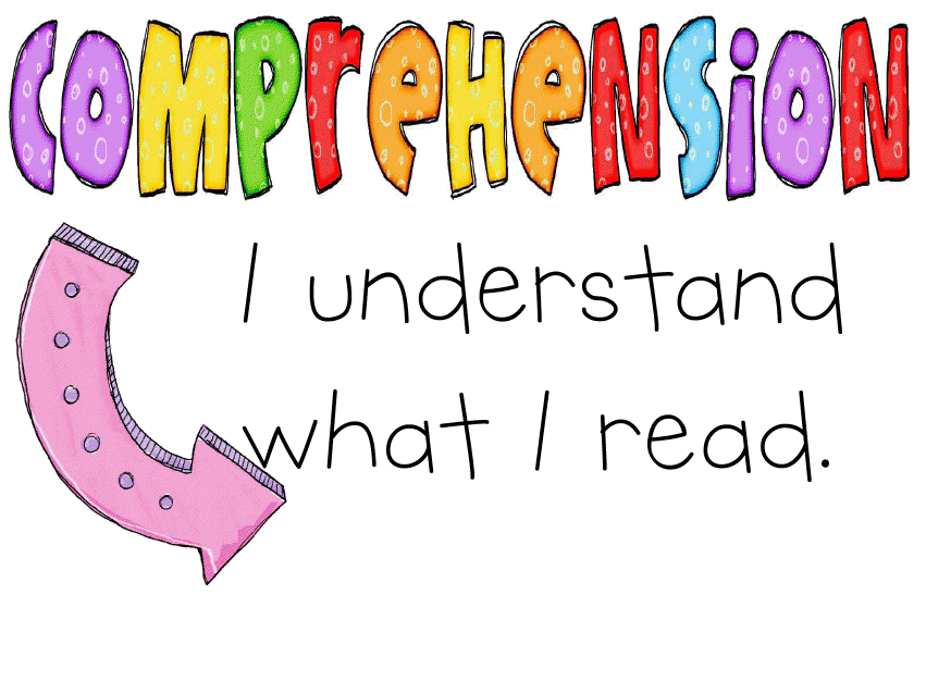 Clip Art Comprehension Questions Clipart - Clipart Kid
