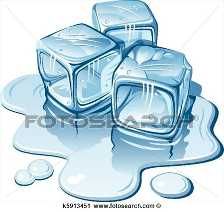 Clipart   Ice Cubes  Fotosearch   Search Clip Art Illustration Murals