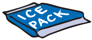 Ice Pack   Http   Www Wpclipart Com Household Kitchen Ice Pack Png