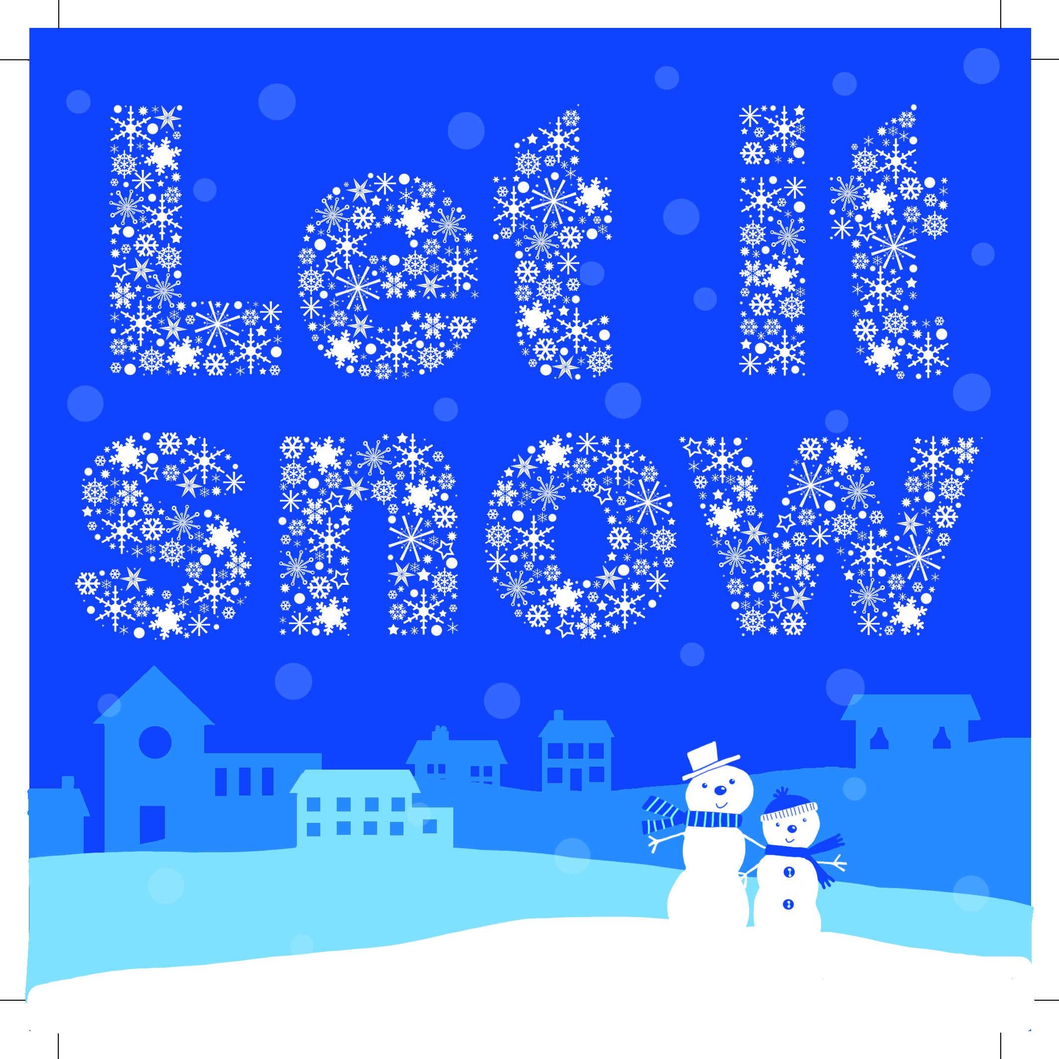clipart snow scene - photo #20