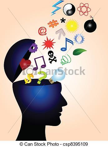 Creative Ideas Clipart - Clipart Kid