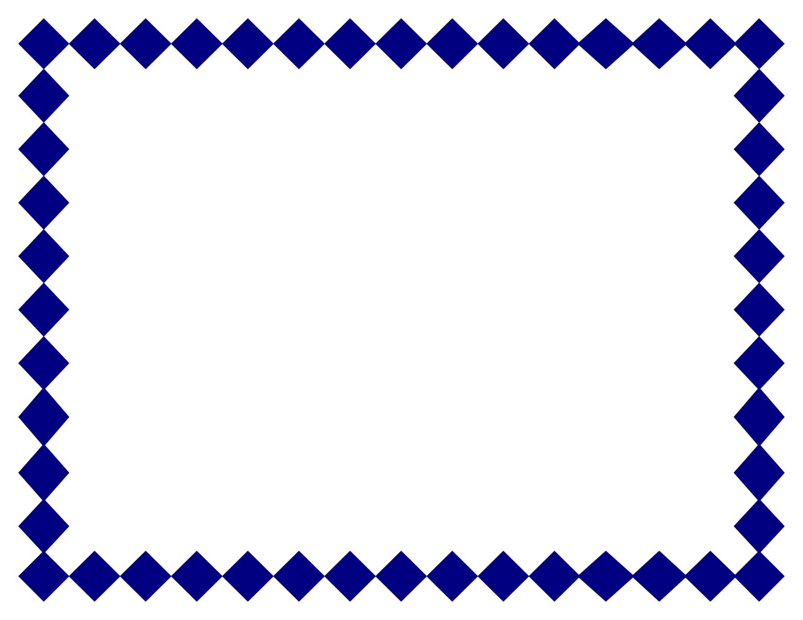Certificate Border Clip Art   Clipart Best