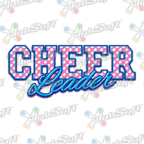 cheerleading for tshirts clipart clipart suggest