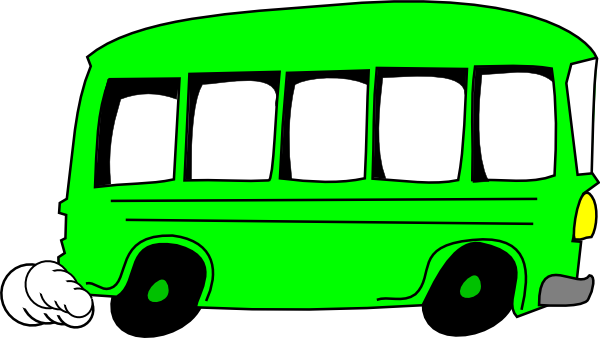 free png Bus Clipart images transparent