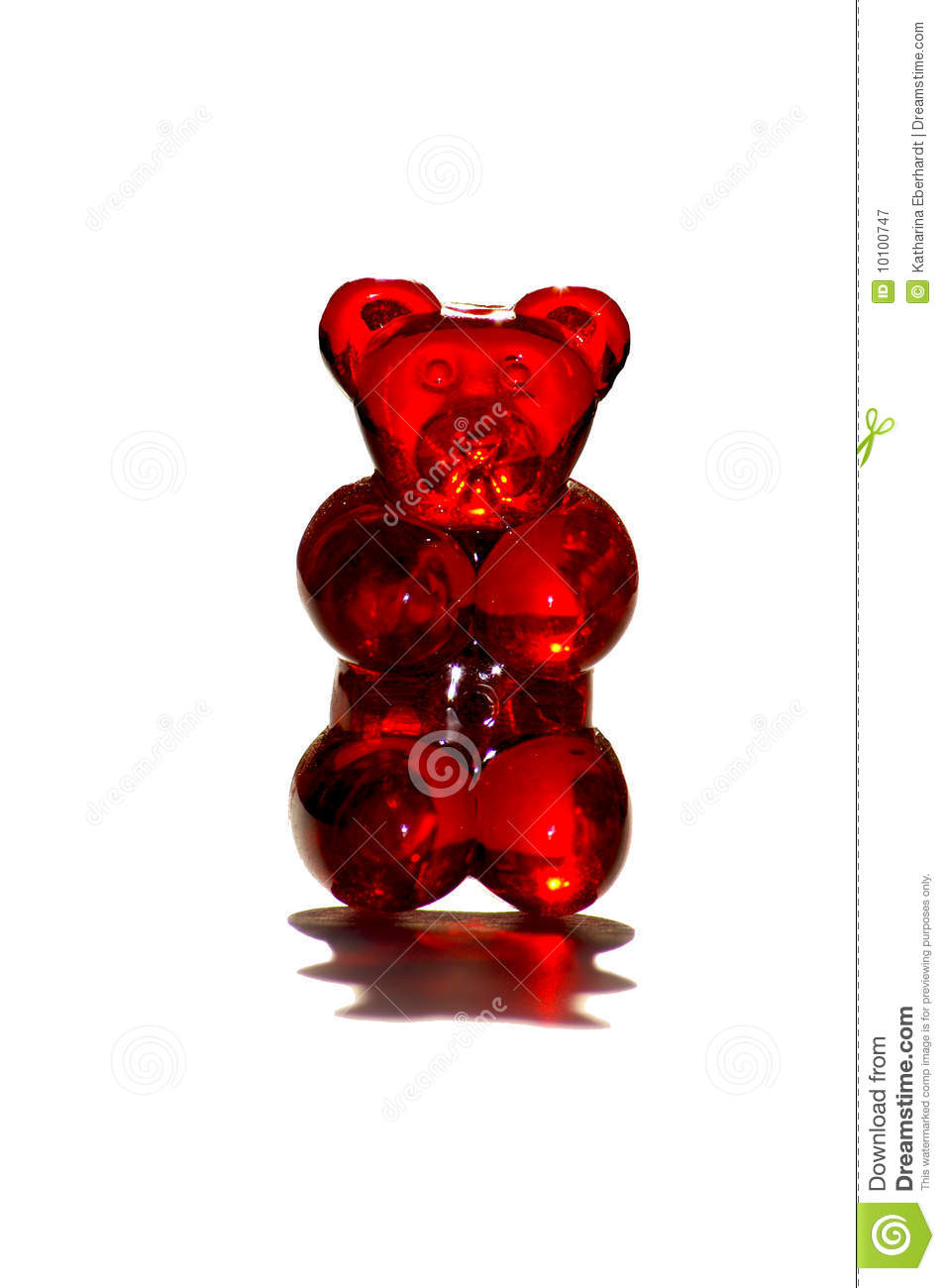 Gummy Bear Editorial Photography