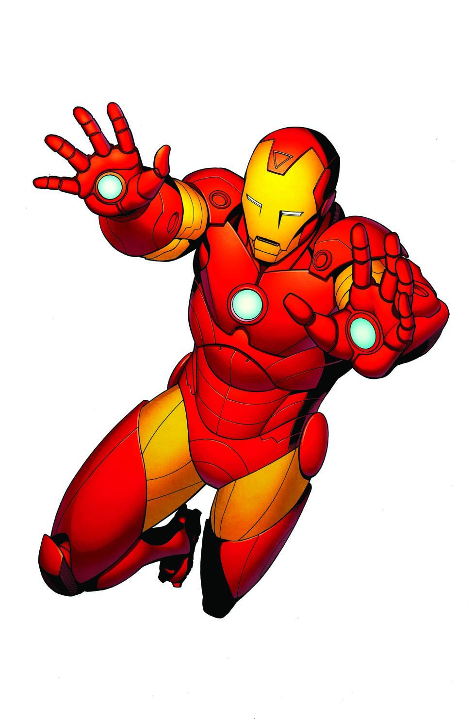 Clip Art Iron Man Clip Art iron man clipart kid vector panda free images