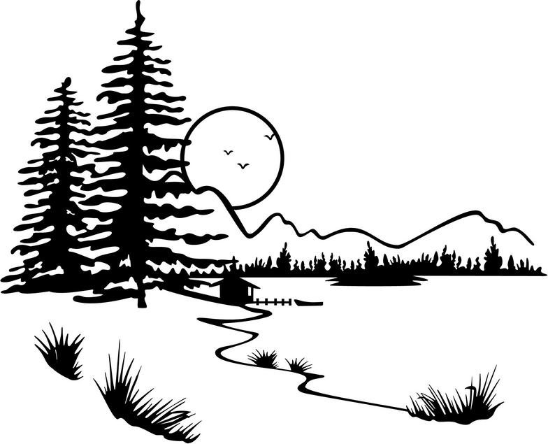 Lake Clipart About Us