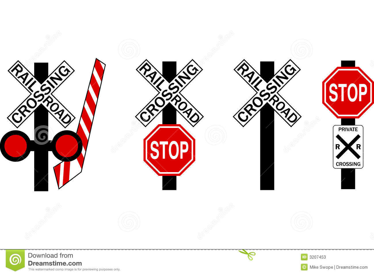Rail Road Crossing Clipart Images   Pictures   Becuo