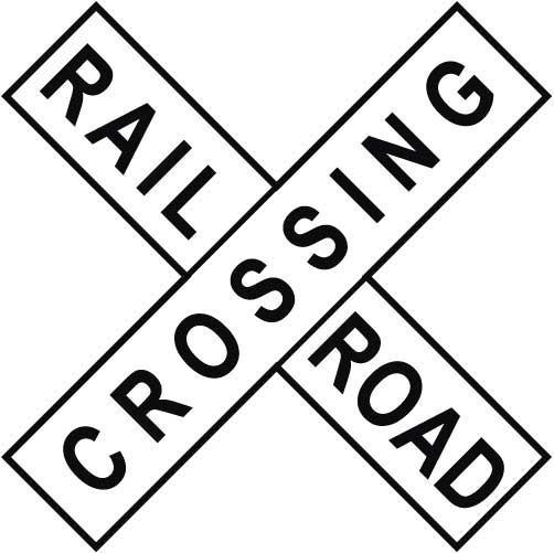 Railroad Sign Images Free Cliparts That You Can Download To You