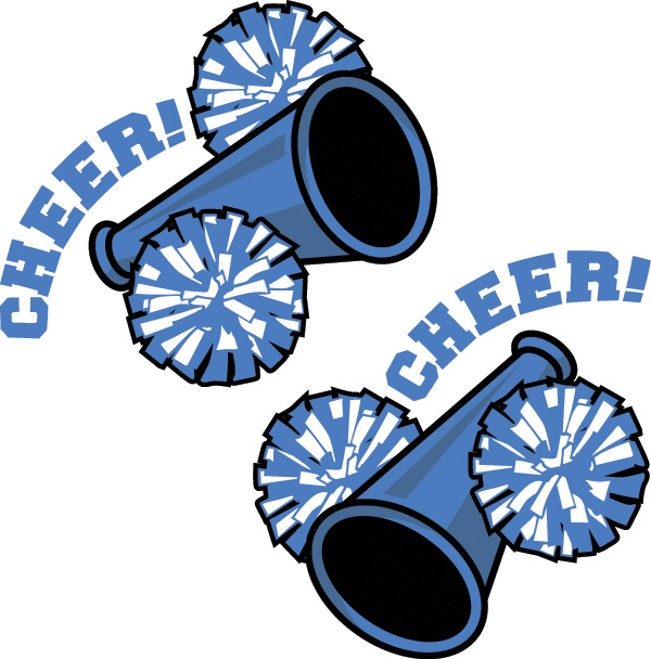16 Cheer Pom Poms Free Cliparts That You Can Download To You Computer