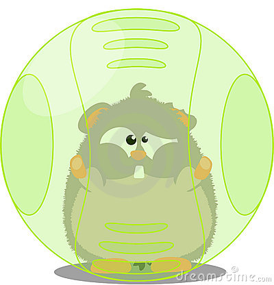 37 Hamster Ball Stock Illustrations Vectors   Clipart   Dreamstime