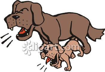 Barking Dog Clip Art 6 10 From 5 Votes Barking Dog Clip Art 3 10 From