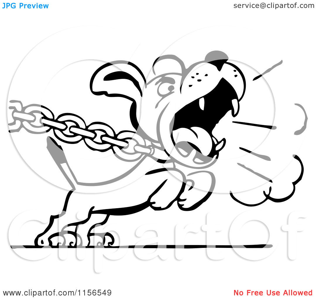 free clipart of dog barking - photo #9