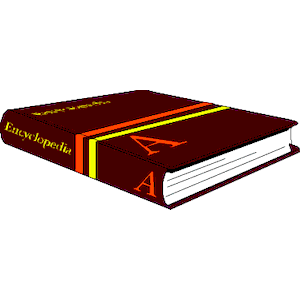 Encyclopedia Clipart Cliparts Of Encyclopedia Free Download  Wmf Eps