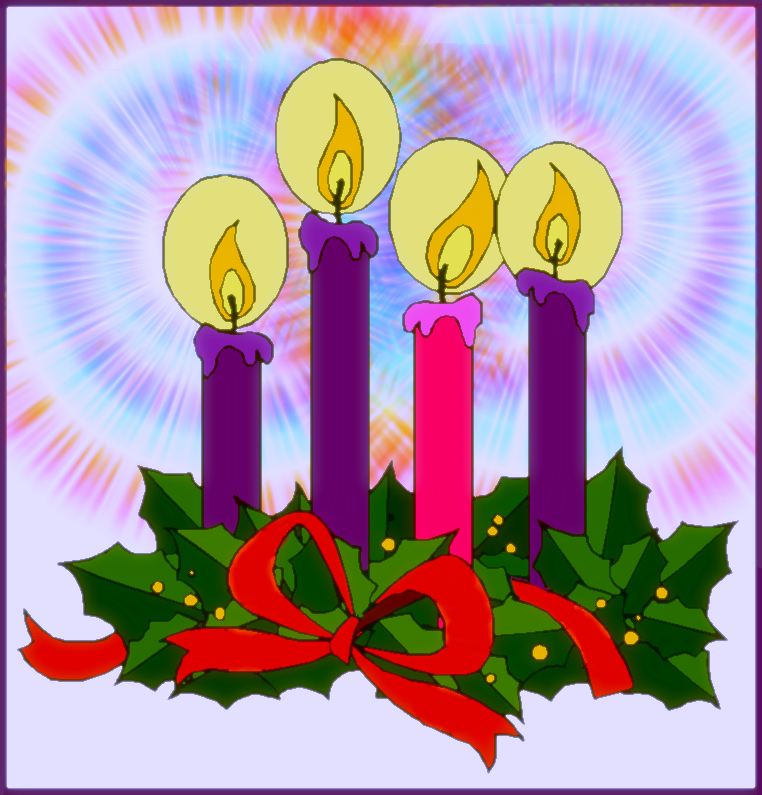 5th sunday of advent clipart clipart suggest