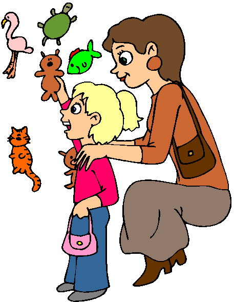 Grocery Shopping Clipart Shopping Clip Art