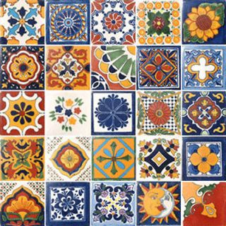 Mexican Cross Art For Pinterest