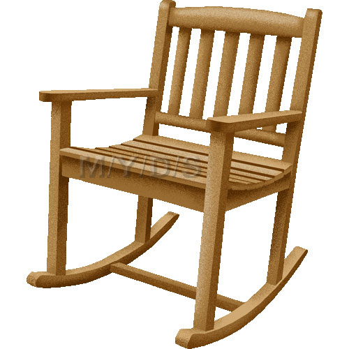 Rocking Chair Clip Art ~ Rocking chair clipart suggest