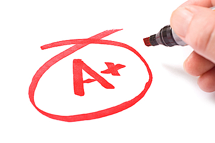 Students Understand The Benefits Of Good Grades   High School Mediator