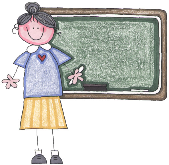 Teacher Clip Art Jpg