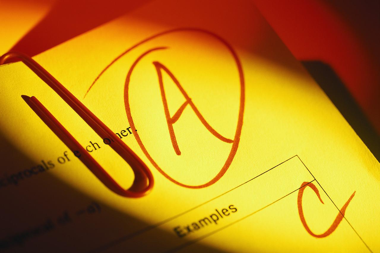 good grades on test clipart clipart kid test grade education catholic lane