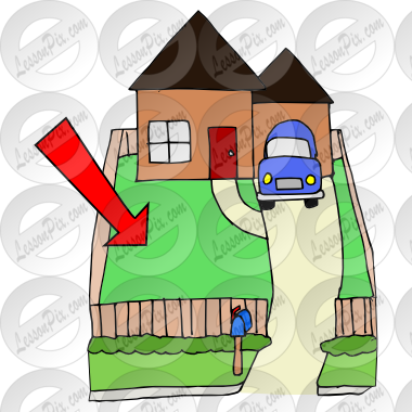 Trash In Yard Clipart - Clipart Suggest