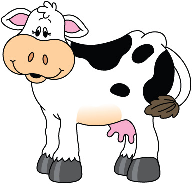 10 Clip Art Cow Free Cliparts That You Can Download To You Computer