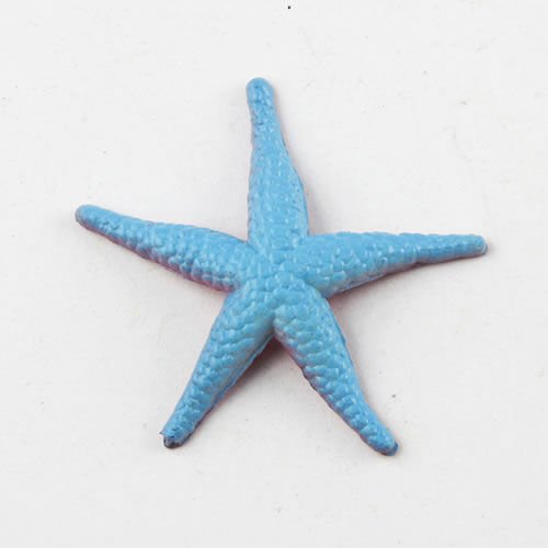 Blue Sea Star Clipart - Clipart Kid