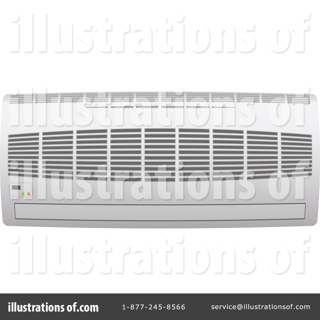 Back   Gallery For   Air Conditioner Clipart Black And White