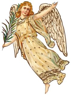 Christmas Religious Clip Art   Back To More Christmas Angel Clipart