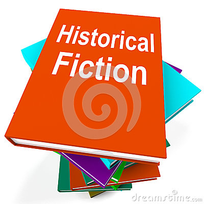 History Book Clip Art Historical Fiction Book Stack