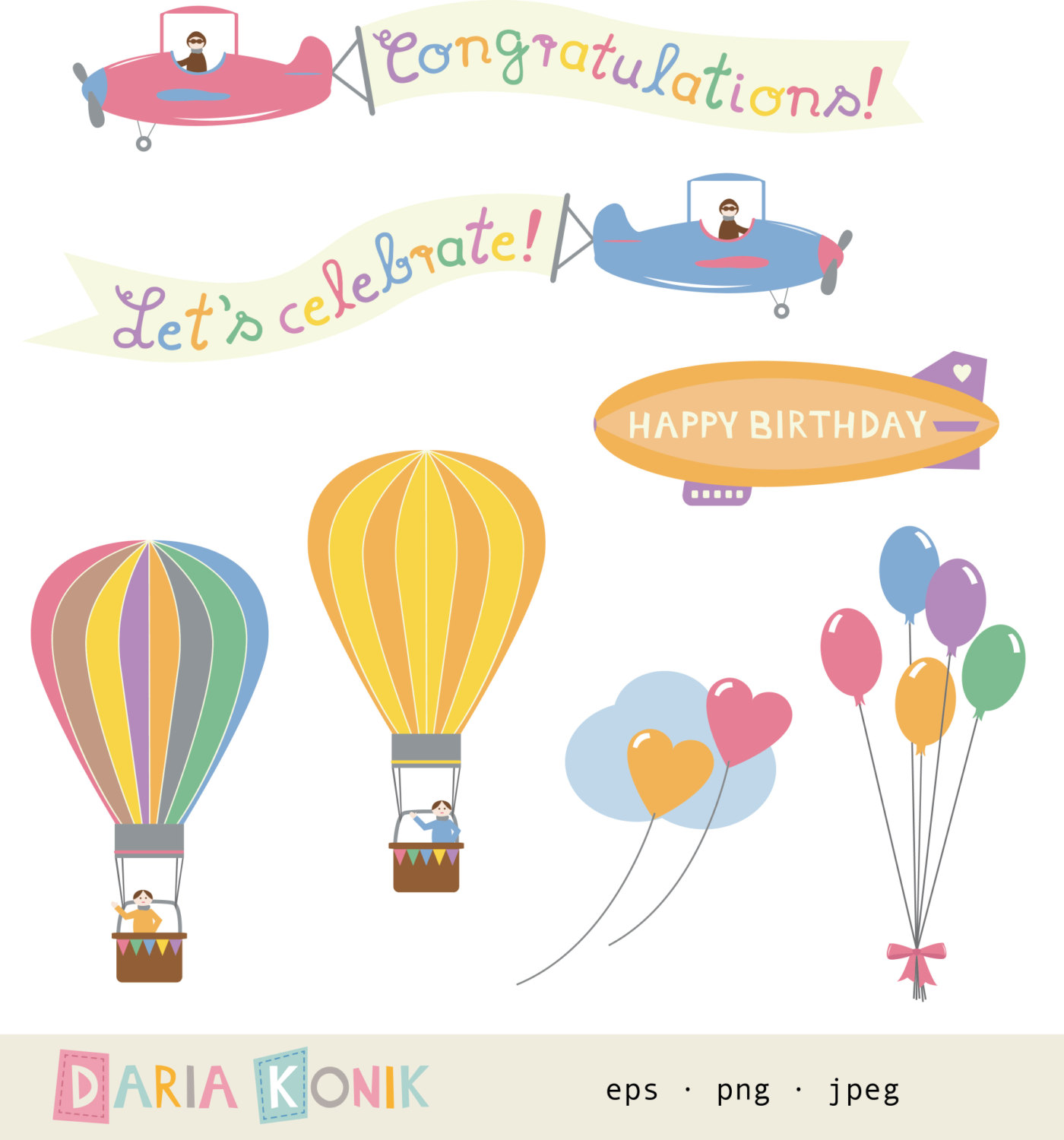 November birthday clip art pictures