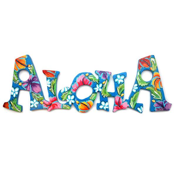 free aloha