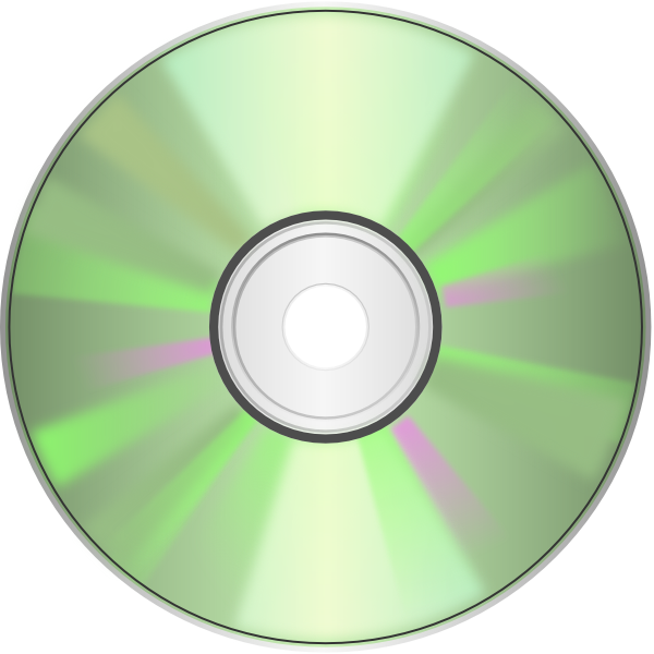 Vector Clipart Dvd | Free | Download