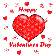 Happy Valentines Day Clip Art Free