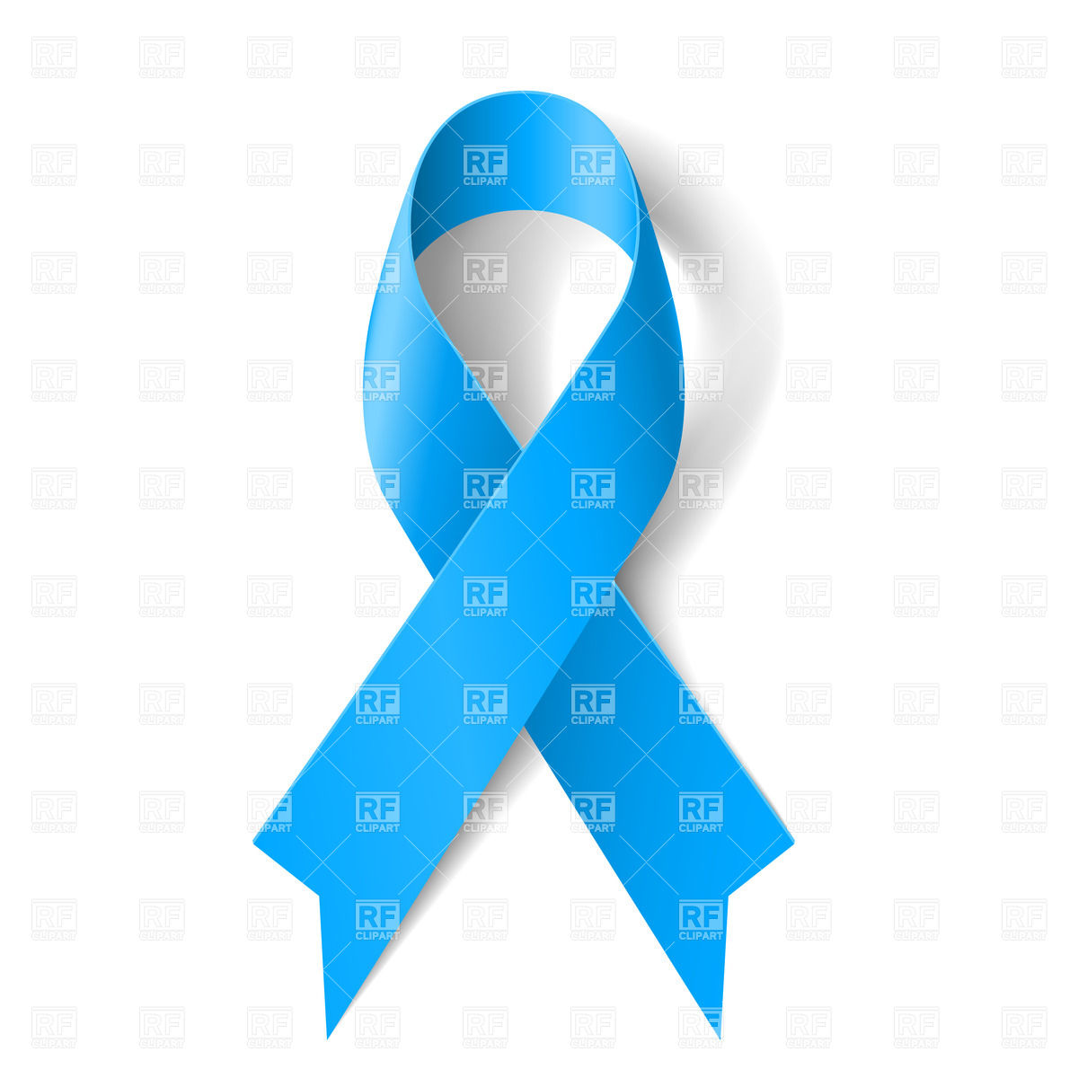 Related Pictures Blue Awareness Ribbon Clip Art Vector Online Royalty