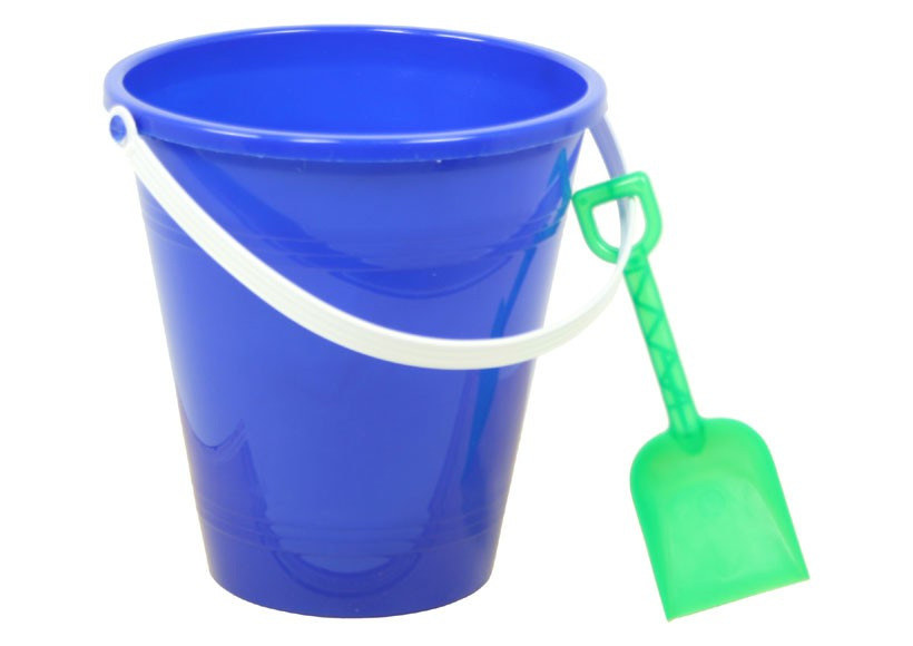 Sand Bucket And Shovel Pail   Shovel Set 9